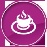 50 сортов чая в Некафе